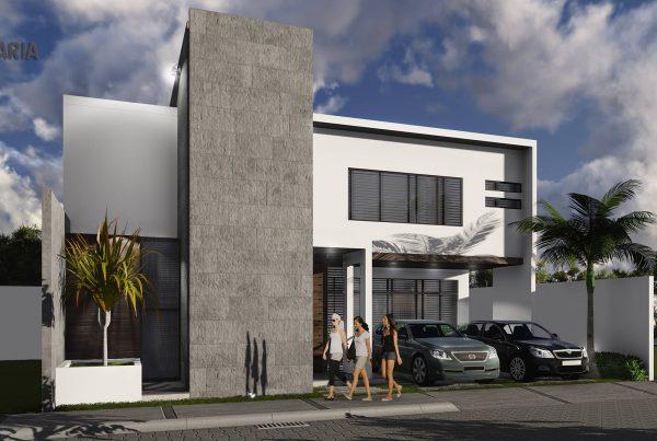 Casa de la Rosa - Hogaria - Tlaxcala
